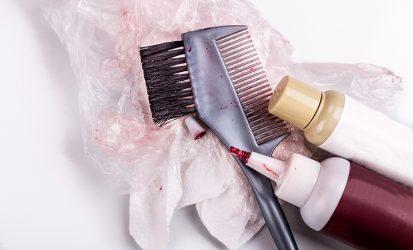 Rifiuti Parrucchieri e Centri Estetici