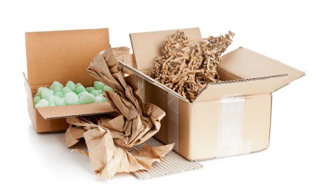 Materiali da Imballaggio