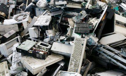 Elettronica da Ufficio